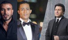 هاني شاكر يحذر محمد رمضان من أن يلقى مصير أحمد سعد