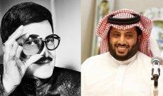 بالفيديو- تركي آل الشيخ يكشف مفاجأة تخص سمير غانم