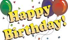 """تثبيت حقوق ملكية أغنية """"happy birthday to you"""" مقابل 14 مليون دولار"""