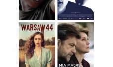 برنامج عروض السينما الأوروبية يكشف عن الأفلام الأوروبية المشاركة في دورته الثالثة