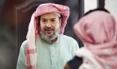 تدهور الحالة الصحية للممثل السعودي خالد سامي