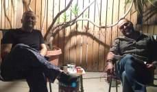 خاص الفن- زياد عيتاني وجاك مارون.. هل من مفاجأة مسرحية قيد التحضير؟