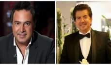 وليد توفيق وعاصي الحلاني وكارول سماحة وغيرهم يعزون مروان خوري