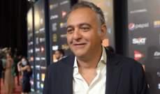 """خاص- هذا ما كشفه محمد حفظي لـ""""الفن"""" بعد الإقبال الشديد على الأفلام بمهرجان القاهرة السينمائي"""