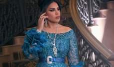 أحلام تشوق متابعيها لألبومها الجديد – بالفيديو