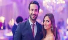 كريم فهمي يعازل زوجته على طريقته وعلى أنغام عمرو دياب
