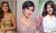 """سميرة سعيد عن خلاف أصالة وأنغام: """"ما ينفعش نفضل زعلانين"""" - بالفيديو"""