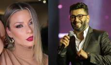 قريباً.. زياد برجي وباميلا الكيك بفيلم سينمائي