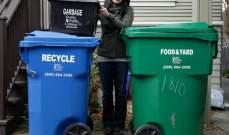 أهالي سياتل يقاضون مدينتهم بسبب القمامة