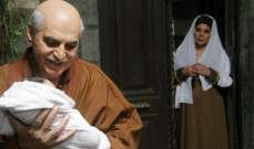 عباس النوري يرزق بمولود جديد وما رأي أسرته بالموضوع ؟