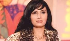 """رشا شربتجي لـ""""الفن"""": """"كلوديا مرشليان صانعة أعمال وعيني على تقلا شمعون وكارمن لبّس"""""""
