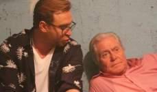 كواليس مسلسل السر: حسين فهمي منزعج ووفاء عامر بدلاً من الراقصة دينا