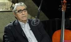 """""""أبو سليم"""" أول ممثل لبناني يتلقى لقاح كورونا في لبنان.. بالصورة"""