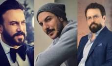 باسل خياط يستذكر حادثة غريبة من بداية صداقته مع تيم حسن وقصي خولي-بالفيديو