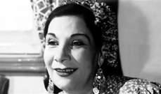 """""""غوغل"""" يحتفل بعيد ميلاد ماري منيب.. أشهر """"حماة"""" في السينما المصرية"""