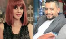"""هاني سلامة وياسمين رئيس ينسحبان من فيلم """"تحت تهديد السلاح"""""""