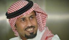 أول ظهور لـ عبد العزيز الشمري بعد وعكته الصحية ويناشد المملكة السعودية