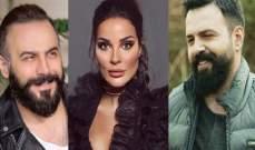 """خاص- نادين نسيب نجيم وتيم حسن وقصي خولي معاً.. و""""الفن"""" يكشف التفاصيل"""