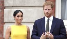 """هذا ما يخطط له الأمير هاري وميغان ماركل لإبنتهما """"ليلي"""".. وماذا عن موقف الملكة إليزابيث؟"""