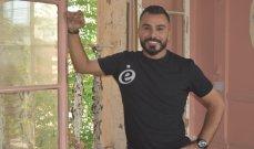 خاص وبالصور- هذا ما فعله حسين السلمان في لبنان.. وهل سيجمعه ديو بأدهم نابلسي؟