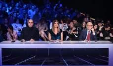 فاليري أبو شقرا والوليد الحلاني وعباس جعفر الى نهائيات
