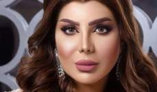 وفاة هذا الممثل أبكت إلهام الفضالة وما رأيها بـ ناصر القصبي-بالفيديو