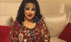 سميرة توفيق تحتج بعدما أعطت Sacem أغنياتها لـ زينات