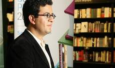 """الروائي الليبي هشام مطر يفوز بجائزة بوليتزر عن روايته """"العودة"""""""