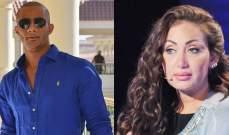 """ريهام سعيد عن محمد رمضان :""""يارب كلنا نبقى بلطجية""""-بالفيديو"""