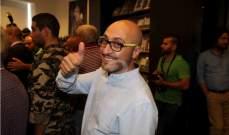 """خاص الفن- نبيل عساف يكشف السبب الحقيقي لمغادرة فادي شربل وجوانا كركي برنامج """"كتير سلبي"""""""