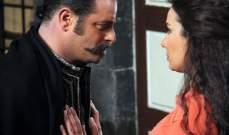 كندة حنا تلتقي بزوجة يوسف الخال الأولى