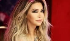 نوال الزغبي تعلن انتهاء تصوير فيديو كليبها الجديد