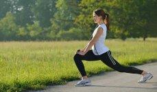 هذه العلامات التي تنذرك بالتوقف عن التمارين الرياضية