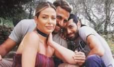 جوليان فرحات يتهم باميلا الكيك بإقامة علاقة جنسية مع نيكولا معوض