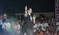 """محمد باش : """"فخور بغنائي في الأوبرا المصرية وفيديو كليب جديد قريباً"""""""