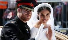 تجاهل كامل من العائلة المالكة للذكرى الثانية لزواج الأمير هاري وميغان ماركل وكيف احتفلا به؟