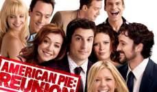 بالصور- بعد 20 عامًا على إصداره.. لقاء يجمع أبطال فيلم American Pie من جديد