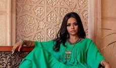 أسماء ابو اليزيد تنتهي من تصوير فيلم