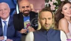 في الـ2018: هشام حداد ينافس مارسيل غانم..تمام بليق يختم بلا تشفير ومايا رعيدي ملكة جمال لبنان في حفل الـMTV