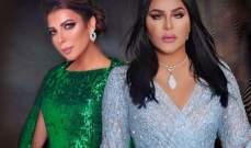 هجوم من بعض معجبات أصالة على أحلام بعد كلامها عن حادثة نانسي عجرم- بالصورة