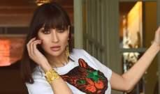 التعليق الأول لـ جيسي عبدو على فيلمها مع زياد برجي ووسام صباغ يهنئها-بالصورة