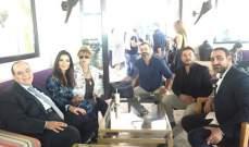 """خاص الفن-15 حلقة من """"الهيبة 2"""" جاهزة لانطلاق التصوير"""
