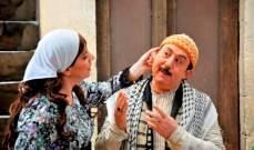 """محمد خير الجراح: """"أنا وشكران مرتجى كتبنا مشاهد في باب الحارة"""""""