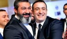 """ياسر جلال لـ""""الفن"""": أحمد السقا ممثل شهم وجدع ورقم واحد في الأكشن"""