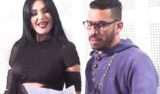 """النقابة التونسية تشطب إسم الفنانة نجلاء بسبب """"لا يخبش لا يدبش"""""""