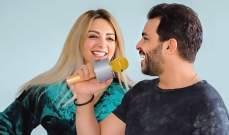 معاناة مي حلمي ومحمد رشاد قبل زواجهما وبعده.. وصولاً الى الطلاق