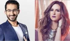 """شيري عادل تكشف تفاصيل تجربتها السابقة مع أحمد حلمي في """"بلبل حيران"""""""