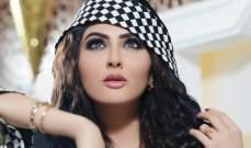 جدل كبير حول حقيقة توقيف مريم حسين في دبي لهذا السبب!!