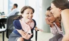 التحدّث مع زملائك في العمل يزيد من انتاجيتك