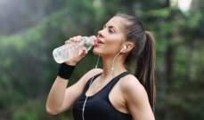 فوائد صحية كثيرة من شرب المياه بصورة منتظمة